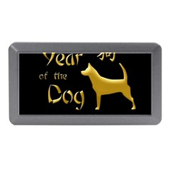 Year Of The Dog   Chinese New Year Memory Card Reader (mini) by Valentinaart