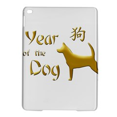 Year Of The Dog   Chinese New Year Ipad Air 2 Hardshell Cases by Valentinaart
