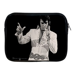 Elvis Presley Apple Ipad 2/3/4 Zipper Cases