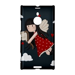 Cupid Girl Nokia Lumia 1520 by Valentinaart