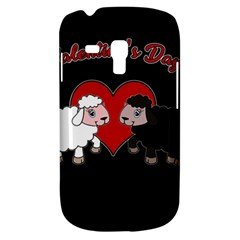 Valentines Day   Sheep  Galaxy S3 Mini by Valentinaart