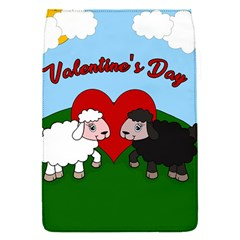 Valentines Day   Sheep  Flap Covers (s)  by Valentinaart