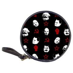 Communist Leaders Classic 20 Cd Wallets by Valentinaart