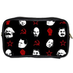 Communist Leaders Toiletries Bags 2 Side by Valentinaart