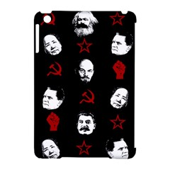 Communist Leaders Apple Ipad Mini Hardshell Case (compatible With Smart Cover) by Valentinaart