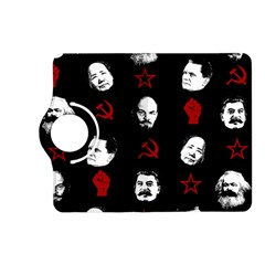 Communist Leaders Kindle Fire Hd (2013) Flip 360 Case by Valentinaart