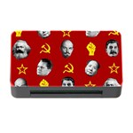 Communist Leaders Memory Card Reader with CF Front