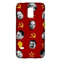 Communist Leaders Galaxy S5 Mini by Valentinaart