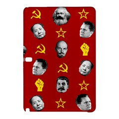 Communist Leaders Samsung Galaxy Tab Pro 12 2 Hardshell Case by Valentinaart