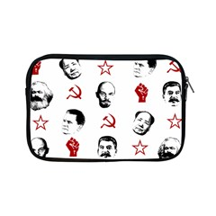 Communist Leaders Apple Ipad Mini Zipper Cases by Valentinaart