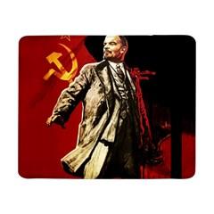 Lenin  Samsung Galaxy Tab Pro 8 4  Flip Case by Valentinaart