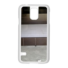 20141205 104057 20140802 110044 Samsung Galaxy S5 Case (white) by Lukasfurniture2