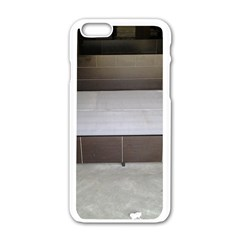 20141205 104057 20140802 110044 Apple Iphone 6/6s White Enamel Case by Lukasfurniture2
