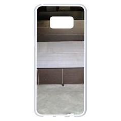 20141205 104057 20140802 110044 Samsung Galaxy S8 Plus White Seamless Case by Lukasfurniture2