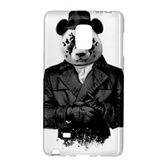 Rorschach Panda Galaxy Note Edge by jumpercat