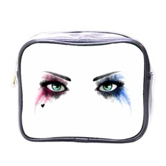 Look Of Madness Mini Toiletries Bags by jumpercat