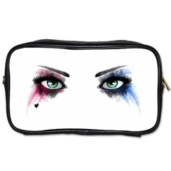 Look Of Madness Toiletries Bags by jumpercat