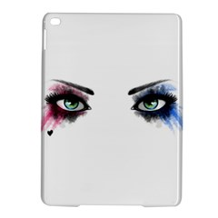 Look Of Madness Ipad Air 2 Hardshell Cases by jumpercat