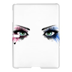 Look Of Madness Samsung Galaxy Tab S (10 5 ) Hardshell Case  by jumpercat