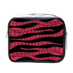 Blood Tentacles Mini Toiletries Bags by jumpercat