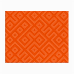 Seamless Pattern Design Tiling Small Glasses Cloth