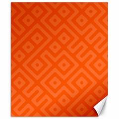 Seamless Pattern Design Tiling Canvas 20  X 24