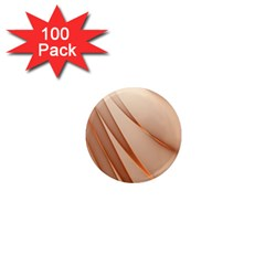 Background Light Glow Abstract Art 1  Mini Magnets (100 Pack)