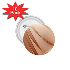 Background Light Glow Abstract Art 1 75  Buttons (10 Pack)