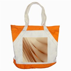 Background Light Glow Abstract Art Accent Tote Bag