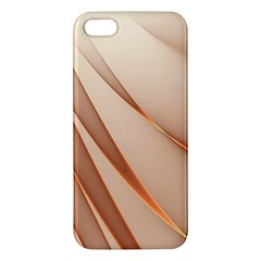 Background Light Glow Abstract Art Iphone 5s/ Se Premium Hardshell Case