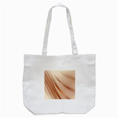 Background Light Glow Abstract Art Tote Bag (white)