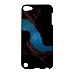 Abstract Adult Art Blur Color Apple Ipod Touch 5 Hardshell Case