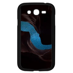 Abstract Adult Art Blur Color Samsung Galaxy Grand Duos I9082 Case (black)