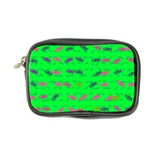 Fish Aquarium Underwater World Coin Purse