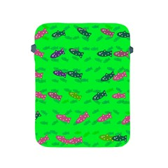 Fish Aquarium Underwater World Apple Ipad 2/3/4 Protective Soft Cases
