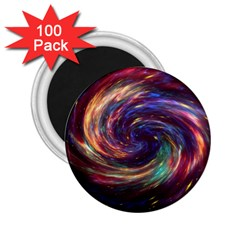 Cassiopeia Supernova Cassiopeia 2 25  Magnets (100 Pack)  by Nexatart