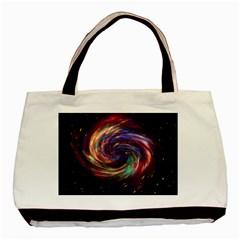 Cassiopeia Supernova Cassiopeia Basic Tote Bag