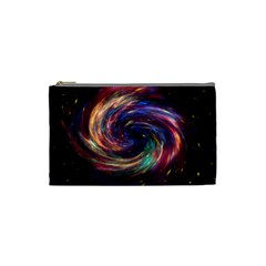 Cassiopeia Supernova Cassiopeia Cosmetic Bag (small)