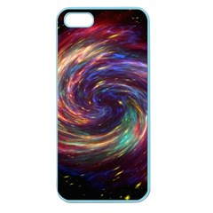 Cassiopeia Supernova Cassiopeia Apple Seamless Iphone 5 Case (color)