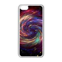 Cassiopeia Supernova Cassiopeia Apple Iphone 5c Seamless Case (white)