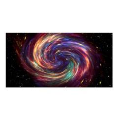 Cassiopeia Supernova Cassiopeia Satin Shawl
