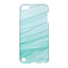 Texture Seawall Ink Wall Painting Apple Ipod Touch 5 Hardshell Case