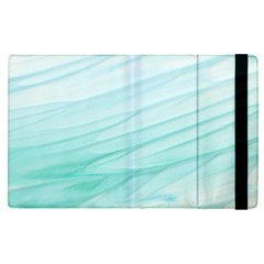 Texture Seawall Ink Wall Painting Apple Ipad Pro 9 7   Flip Case by Nexatart