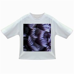 Sea Worm Under Water Abstract Infant/toddler T Shirts