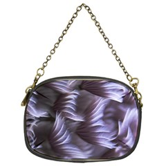Sea Worm Under Water Abstract Chain Purses (one Side)