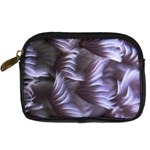 Sea Worm Under Water Abstract Digital Camera Cases Front