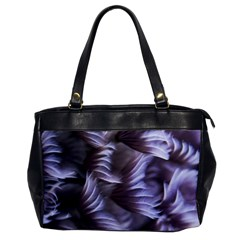 Sea Worm Under Water Abstract Office Handbags
