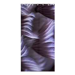 Sea Worm Under Water Abstract Shower Curtain 36  X 72  (stall)