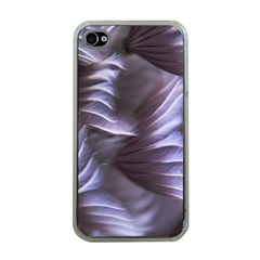 Sea Worm Under Water Abstract Apple Iphone 4 Case (clear) by Nexatart