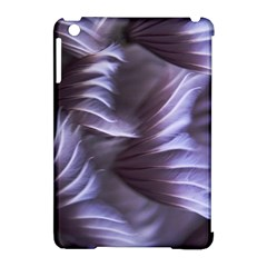 Sea Worm Under Water Abstract Apple Ipad Mini Hardshell Case (compatible With Smart Cover)